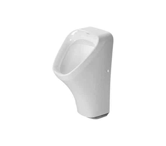 Duravit DuraStyle 300 x 340mm Battery Operated Electronic Urinal