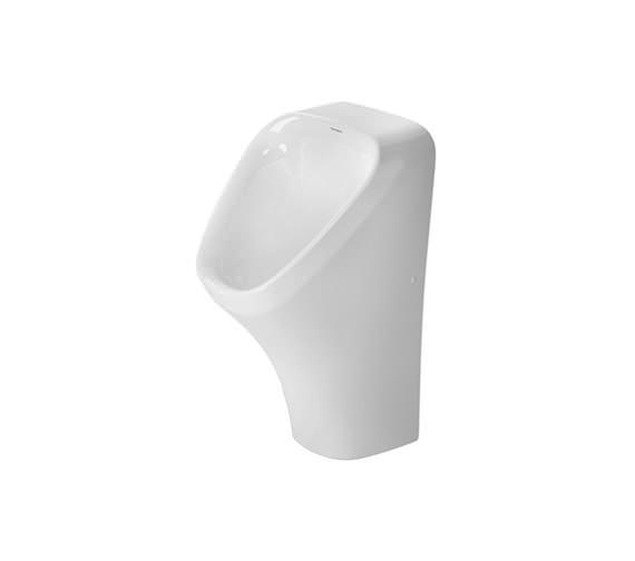 Duravit DuraStyle 300 x 340mm Dry Urinal  - 2808300000