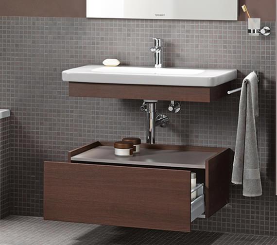 Alternate image of Duravit DuraStyle Washbasin Trim