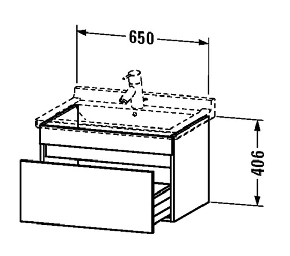 Technical drawing QS-V24978 / DS638701818