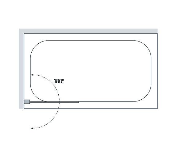 Technical drawing QS-V25113 / SS50S
