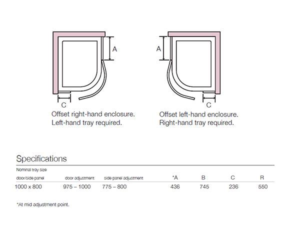 Technical drawing QS-V25237 / 6305ES05GLL
