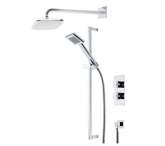Roper Rhodes Event Single Function Shower System 17 - SVSET17