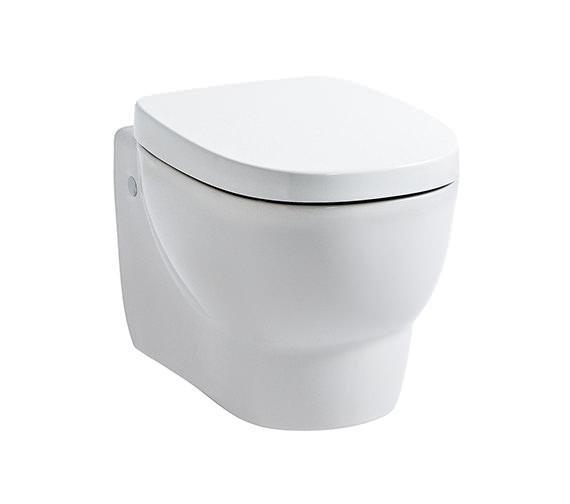 Laufen Mimo Wall Hung WC Pan 500mm