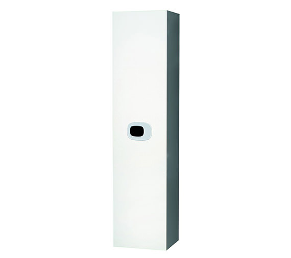 Laufen Mimo Tall Cabinet 360 x 1500mm - White