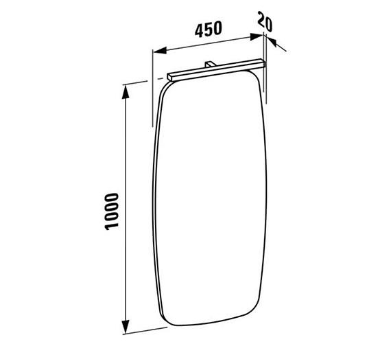 Technical drawing QS-V25556 / 4.4255.1.055.530.1