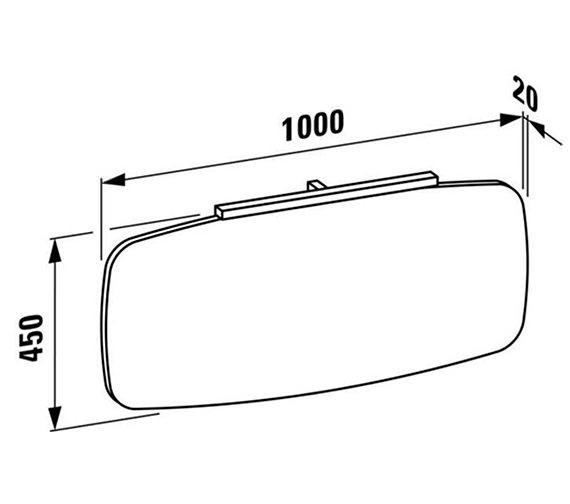 Technical drawing QS-V25557 / 4.4355.1.055.530.1