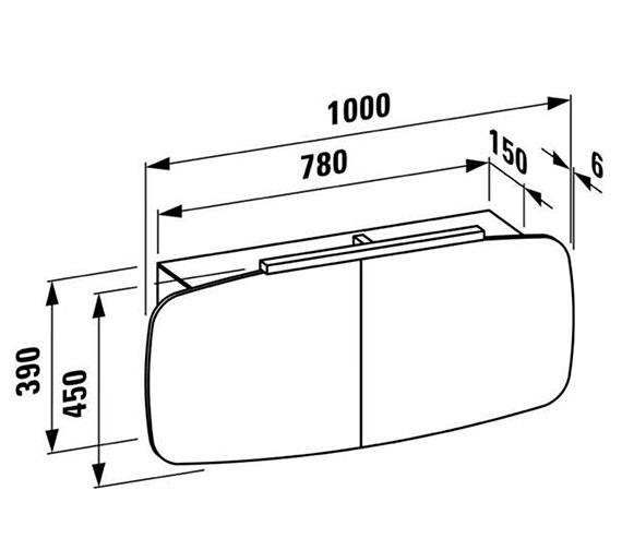 Technical drawing QS-V25559 / 4.4455.5.055.530.1