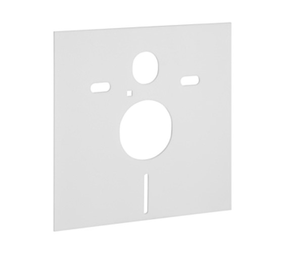 Geberit Acoustic Insulation Set For Wall Hung WC And Wall Hung Bidet