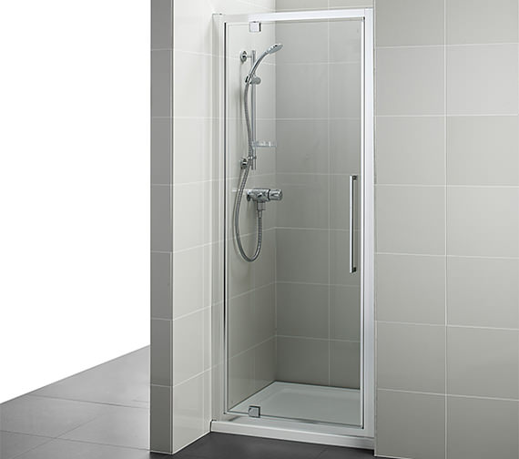 Ideal Standard Kubo Pivot Shower Door
