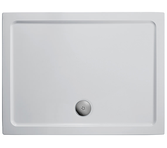 Ideal Standard Simplicity Low Profile 50mm High Rectangular Upstand Shower Tray