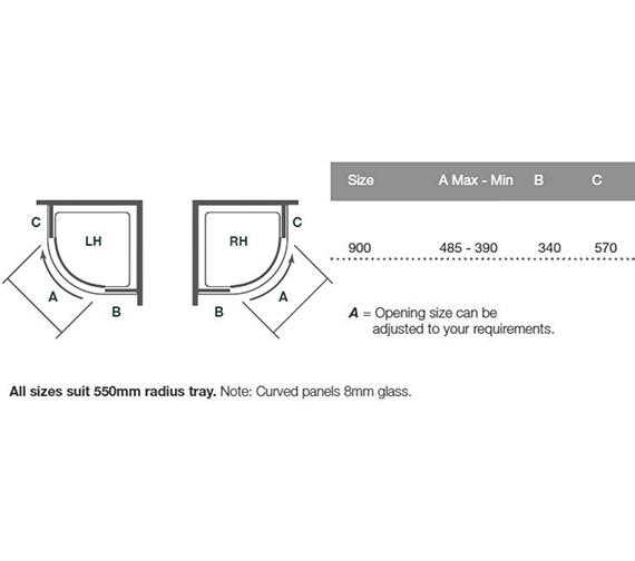 Technical drawing QS-V25943 / M103221CL