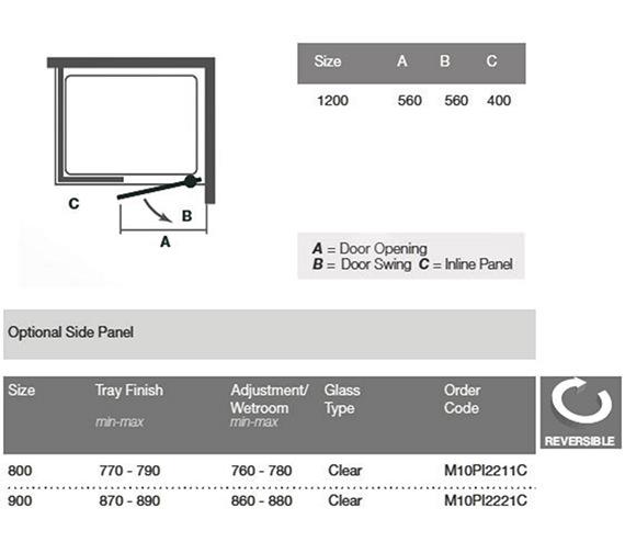 Technical drawing QS-V25947 / M101241C