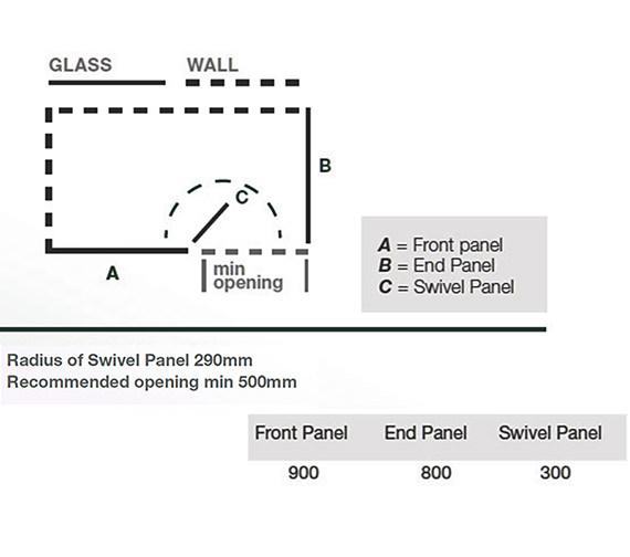 Technical drawing QS-V25974 / M80293SV