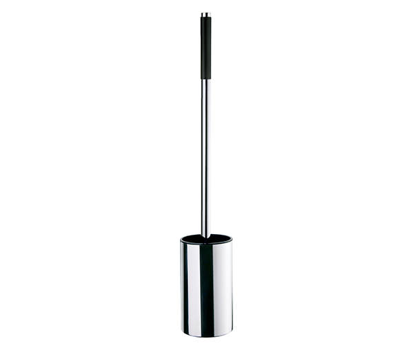 Smedbo Outline Free Standing Toilet Brush With Long Grip Shaft