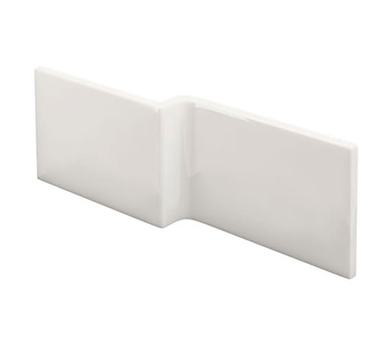 Cleargreen Ecosqaure Bath Front Panel 1700mm