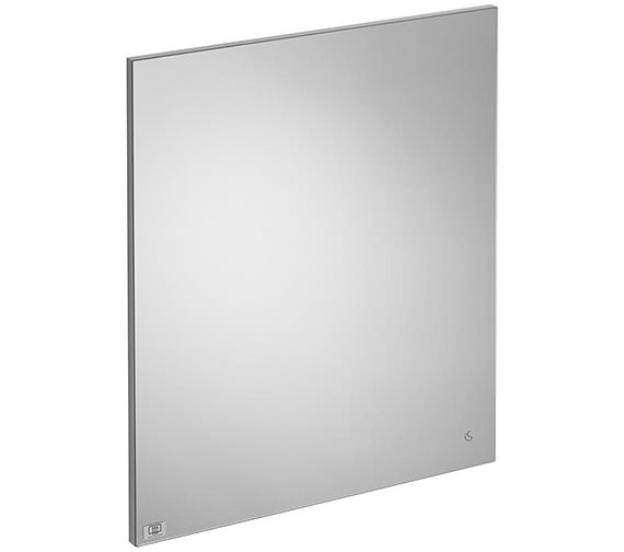 Ideal Standard Concept 600 x 700mm Antisteam System Mirror