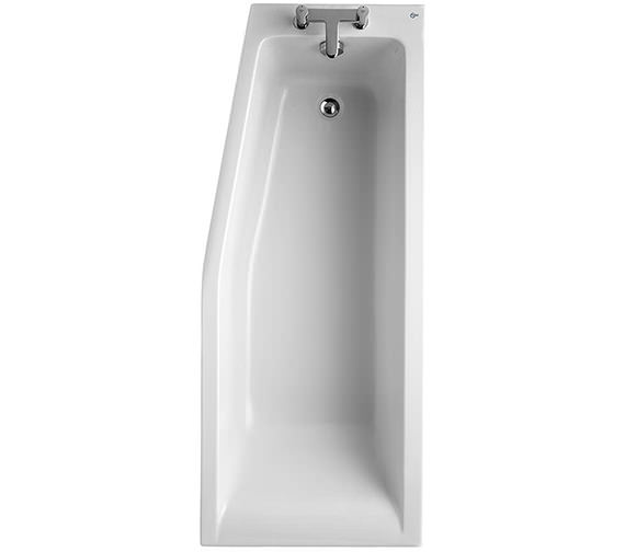 Ideal Standard Concept Spacemaker 1700 x 700mm Left Hand Idealform Shower Bath
