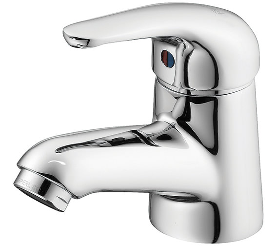 Ideal Standard Opus Single Lever Basin Mixer Tap Without Waste