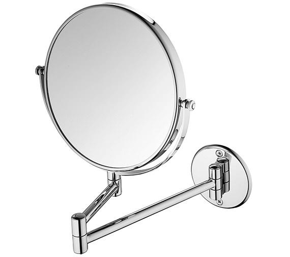 Ideal Standard IOM Chrome Shaver Mirror - A9111AA