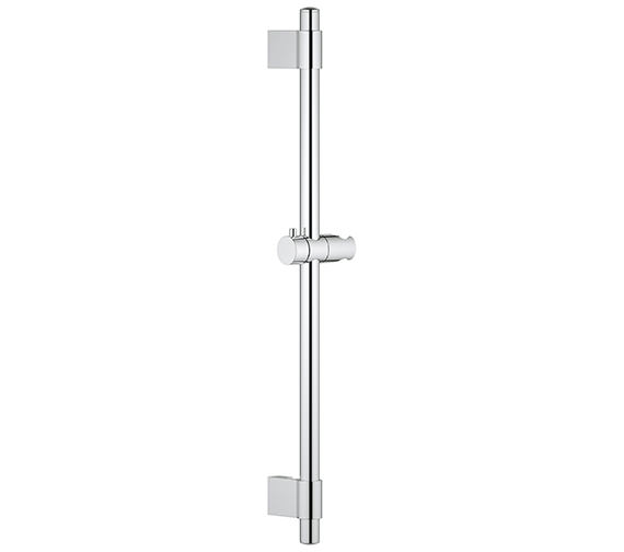 Grohe Power And Soul 600mm Shower Rail