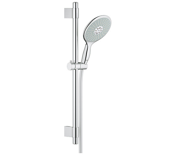 Grohe Power And Soul 160 Shower Rail Set