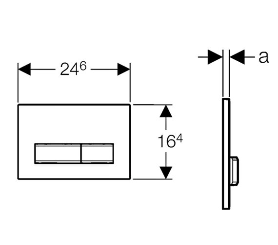 Technical drawing QS-V26940 / 115.788.SE.5