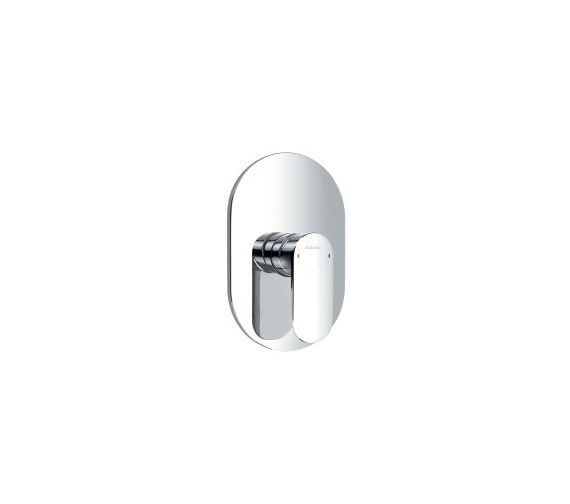 Flova Smart Concealed Manual Shower Valve - SMSHVO