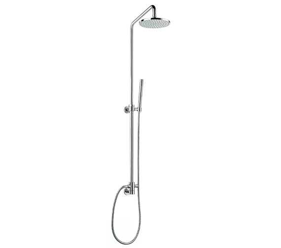 Additional image of Flova Levo Concealed Manual Valve With Shower Column Set