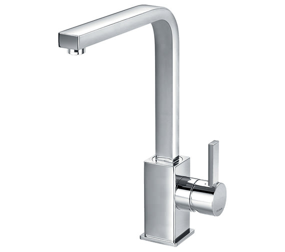Flova Str8 Single Lever Kitchen Sink Mixer Tap - STKITCH
