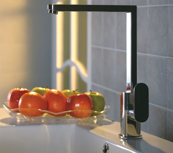 Flova Smart Single Lever Kitchen Sink Mixer Tap