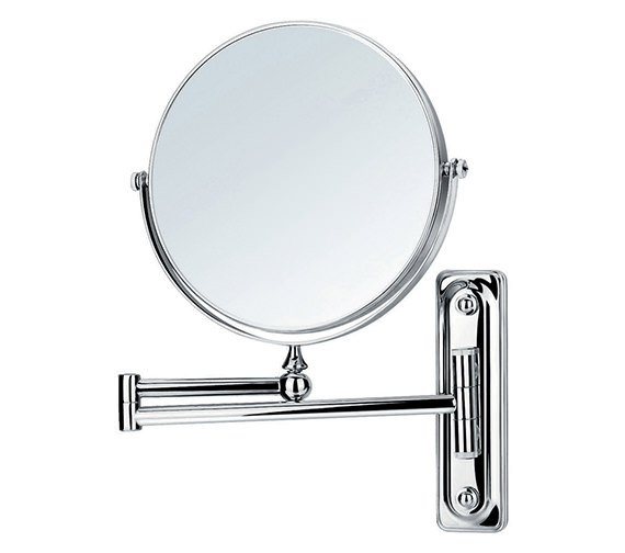 book of bathroom mirrors magnifying wall mounted adjustable in germany by sophia