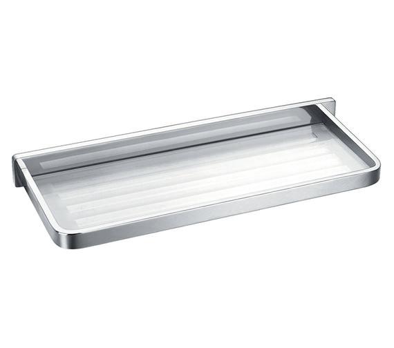 Flova Sofija Glass Shelf 330mm - SO8917A