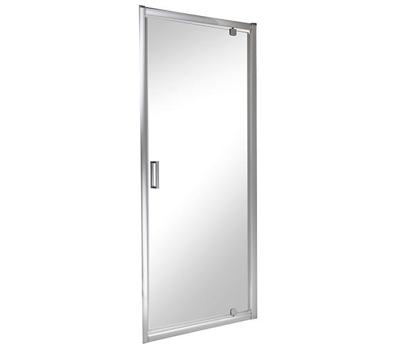 Twyford ES200 Pivot Shower Enclosure Door 760mm - ES23100CP