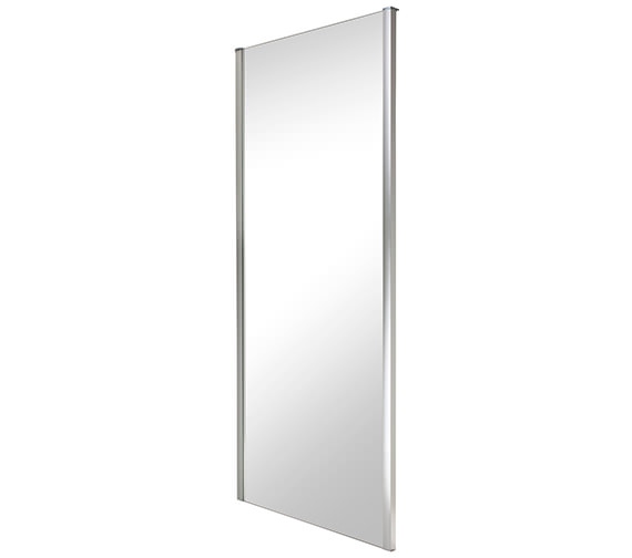 Twyford ES200 Shower Enclosure Reversible design Side Panel 900mm