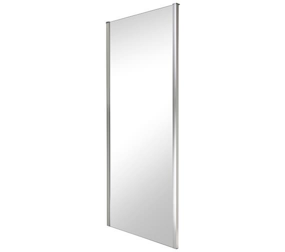 Twyford ES400 Shower Enclosure Side Panel 760mm - ES43400CP