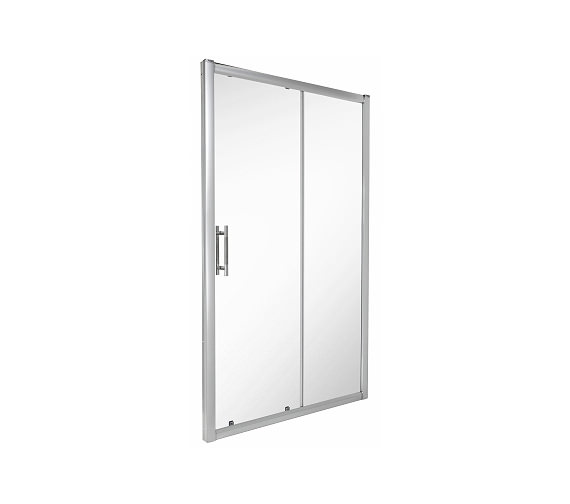 Twyford ES400 Sliding Shower Enclosure Door 1100mm - ES47500CP