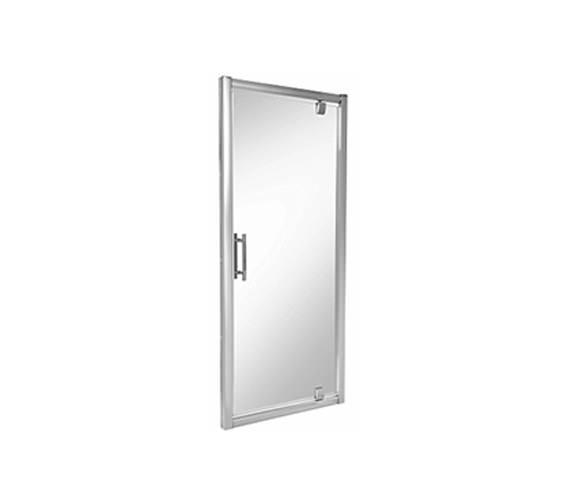 Twyford ES400 Pivot Shower Enclosure Door 760mm - ES43100CP