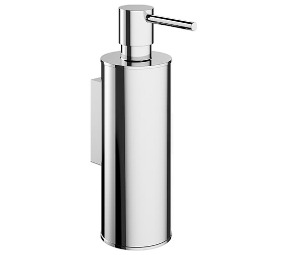 Crosswater MPRO Removable Soap Dispenser Chrome - PRO011C
