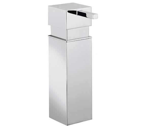 Crosswater Zest Removable Soap Dispenser - ZT011C