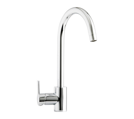 Astracast Elera Monobloc Single Lever Kitchen Sink Mixer Tap