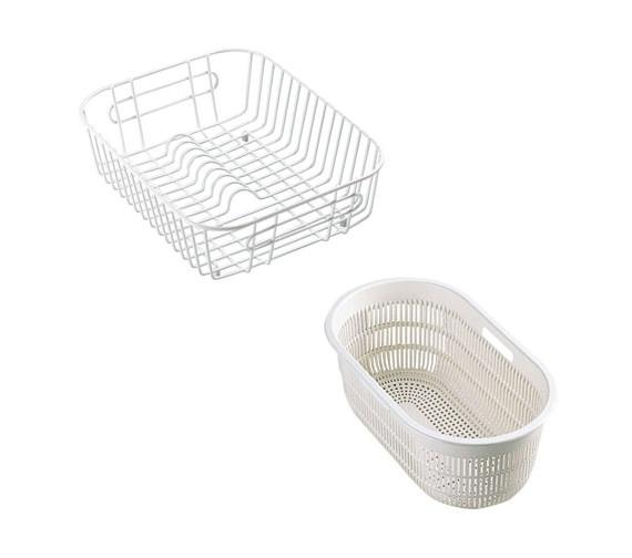 Franke Erica Kitchen Sink Accessory Pack A 1120050416