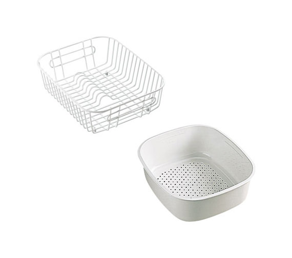 Franke Erica Kitchen Sink Accessory Pack 621 A - 112.0050.413