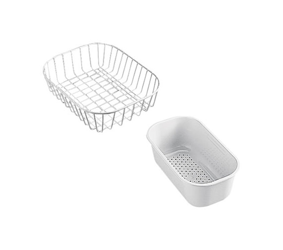 Franke Calypso Kitchen Sink Accessory Pack CA - 112.0050.428
