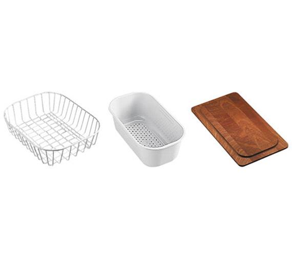 Franke Calypso Kitchen Sink Accessory Pack CB - 112.0050.432