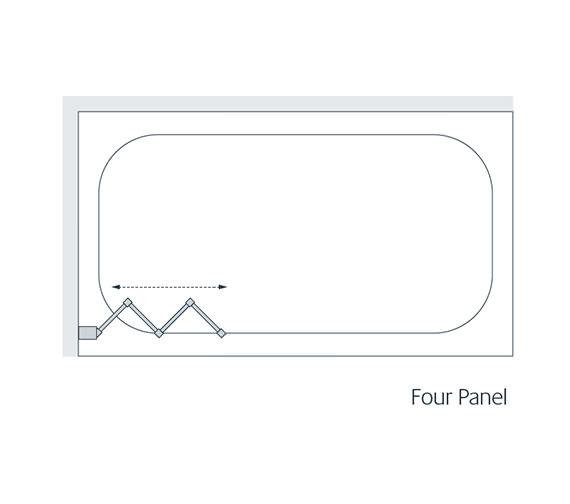 Technical drawing QS-V28006 / SS85 05