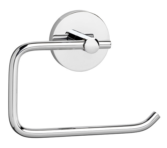 Croydex Pendle Flexi-Fix Toilet Roll Holder - QM411141