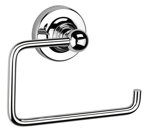 Croydex Worcester Flexi-Fix Toilet Roll Holder - QM461141