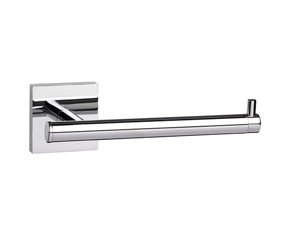 Croydex Chester Flexi-Fix Toilet Roll Holder - QM441141