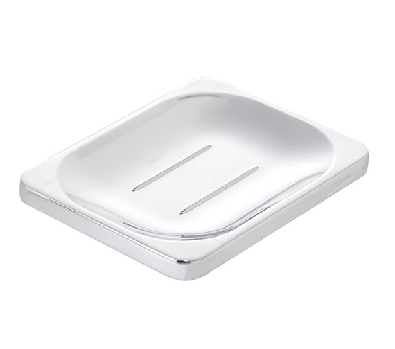 Croydex Sutton Soap Dish - QM731941